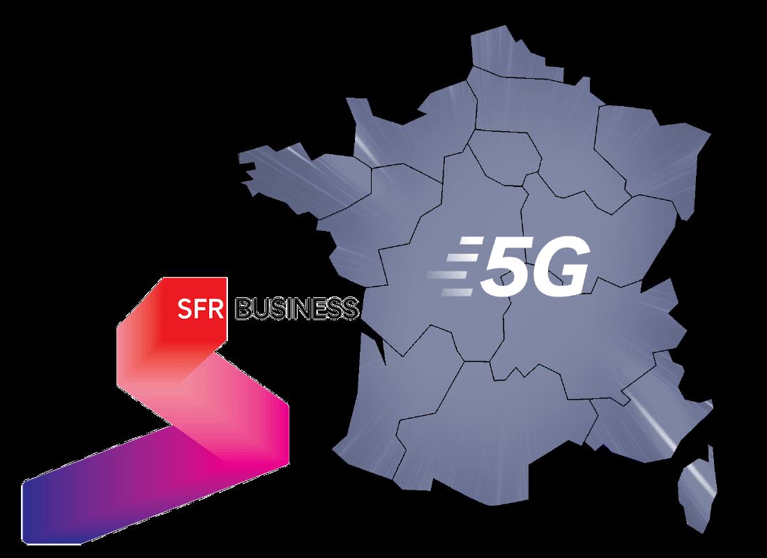 Forfait mobile et 5G à Lyon Annecy et en région Rhône-Alpes