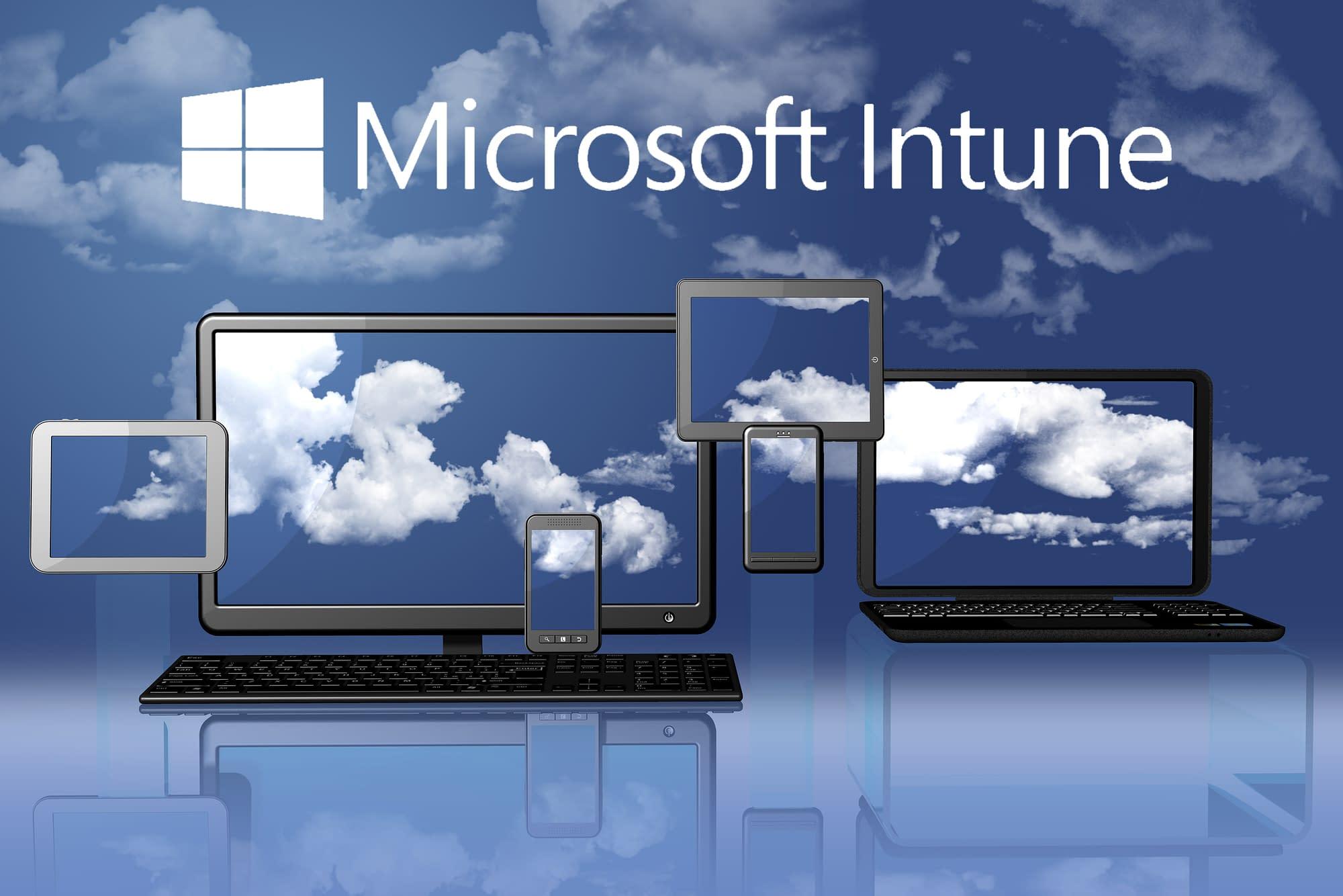 Les associés RTEAM développent leur expertise MDM avec la technologie Microsoft Intune