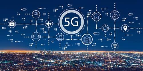 De nouveaux usages pour les entreprises avec la 5G !