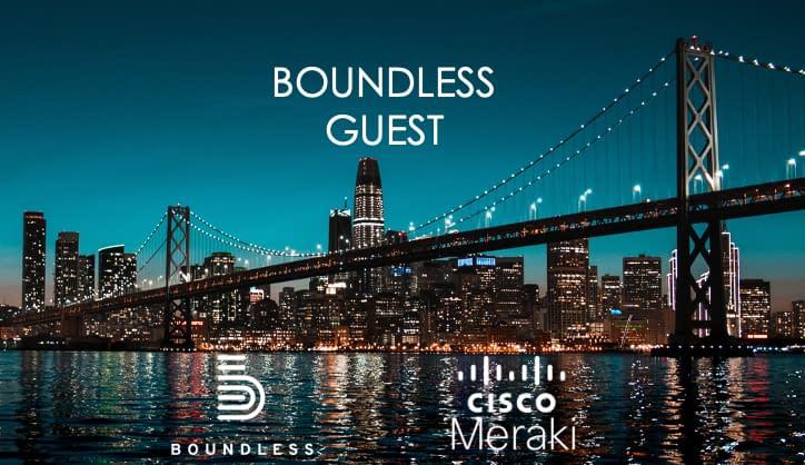 RTEAM optimise vos réseaux WiFi visiteurs avec Boundless
